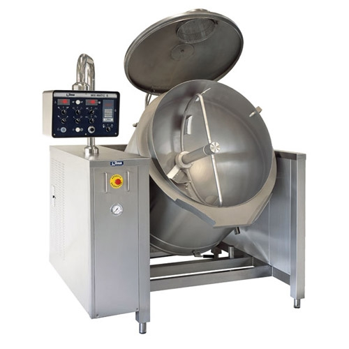 Need For All Cooking Equipment 187 Nilma 187 Kettle 187 Mix