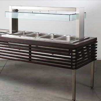 need for Restaurant] Showcase   Emmepi Grandi Cucine   Drop In ...